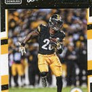 2016 Donruss Football Card #237 Le'Veon Bell