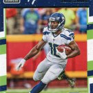 2016 Donruss Football Card #267 Tyler Lockett