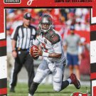 2016 Donruss Football Card #273 Jameis Winston