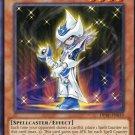 Yugioh Duelist Pack Rivals of the Pharaoh Silent Magician LV4 DPRP-EN019