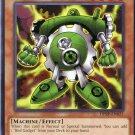 Yugioh Duelist Pack Rivals of the Pharaoh Green Gaget DPRP-EN021