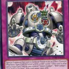 Yugioh Duelist Pack Rivals of the Pharaoh Stronghold of the Moving Fortress DPRP-EN024
