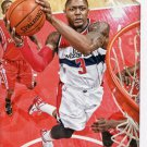 2015 Hoops Basketball Card #7 Bradley Beal