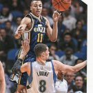2015 Hoops Basketball Card #9 Dante Exum