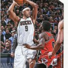 2015 Hoops Basketball Card #13 Jared Dudley
