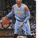 2015 Hoops Basketball Card #28 Randy Foye
