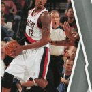 2010 Prestige Basketball Card #100 LaMarcus Aldridge