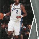 2010 Prestige Basketball Card #118 Andray Blatche