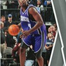 2010 Prestige Basketball Card #123 Chris Webber