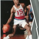 2010 Prestige Basketball Card #128 Hal Greer