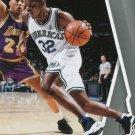 2010 Prestige Basketball Card #130 Jamal Mashburn