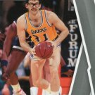 2010 Prestige Basketball Card #136 Kurt Rambis