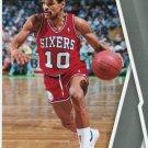 2010 Prestige Basketball Card #140 Maurice Cheeks