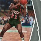 2010 Prestige Basketball Card #147 Quinn Buckner