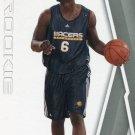 2010 Prestige Basketball Card #198 Lance Stephenson