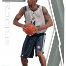 2010 Prestige Basketball Card #213 Derrick Favors