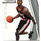 2010 Prestige Basketball Card #172 Elliot Williams
