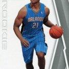 2010 Prestige Basketball Card #179 Daniel Orton