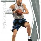 2010 Prestige Basketball Card #185 Brian Zoubek