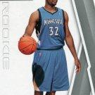 2010 Prestige Basketball Card #239 Lazar Hayward