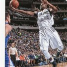2015 Hoops Basketball Card #48 Raymond Felton