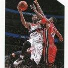 2015 Hoops Basketball Card #56 Nene