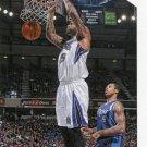 2015 Hoops Basketball Card #69 DeMarcus Cousins