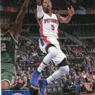 2016 Prestige Basketball Card #45 Kentavious Caldwell-Pope