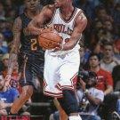 2016 Prestige Basketball Card #66 Jimmy Butler