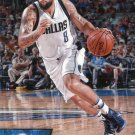 2016 Prestige Basketball Card #69 Deron Williams