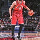 2016 Prestige Basketball Card #75 Jonas Valanciunas