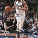 2016 Prestige Basketball Card #105 Justin Anderson