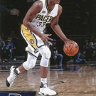 2016 Prestige Basketball Card #111 Myles Turner