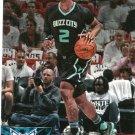2016 Prestige Basketball Card #114 Marvin Williams