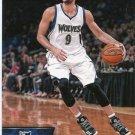 2016 Prestige Basketball Card #147 Ricky Rubio