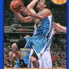 2013 Hoops Basketball Card Blue Parallel #153 Brian Roberts