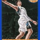 2013 Hoops Basketball Card Blue Parallel #167 Alexey Shved