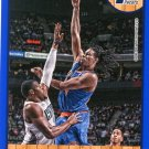 2013 Hoops Basketball Card Blue Parallel #183 Chris Copeland