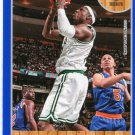 2013 Hoops Basketball Card Blue Parallel #200 Paul Pierce