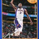 2013 Hoops Basketball Card Blue Parallel #237 Wesley Johnson