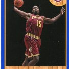 2013 Hoops Basketball Card Blue Parallel #261 Anthony Bennett