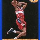 2013 Hoops Basketball Card Blue Parallel #263 Otto Porter