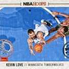 2013 Hoops Basketball Card Board Members #2 Kevin Love