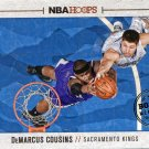 2013 Hoops Basketball Card Board Members #3 DeMarcus Cousins