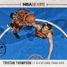 2013 Hoops Basketball Card Board Members #15 Tristan Thompson