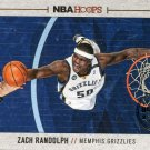 2013 Hoops Basketball Card Board Members #25 Zach Randolph