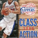 2013 Hoops Basketball Card Class Action #4 Blake Griffin