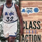 2013 Hoops Basketball Card Class Action #21 Shaquille O'Neal