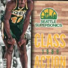 2013 Hoops Basketball Card Class Action #24 Shawn Kemp
