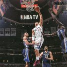 2013 Hoops Basketball Card Courtside #4 Blake Griffin
